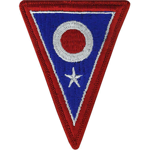Ohio National Guard Class A Patch