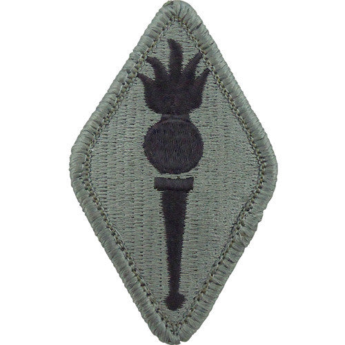 Ordnance Training School ACU Patch