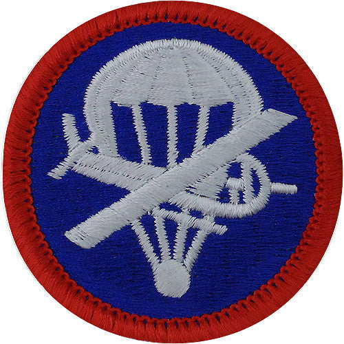 Paraglider (Officer) Class A Patch