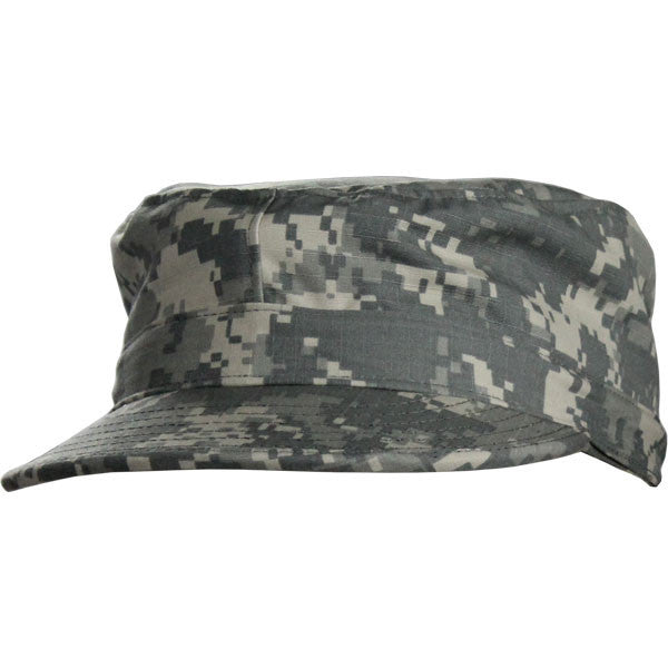 Patrol Cap Builder (ACU digital)