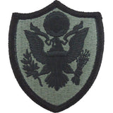 Personnel DOD ACU Patch