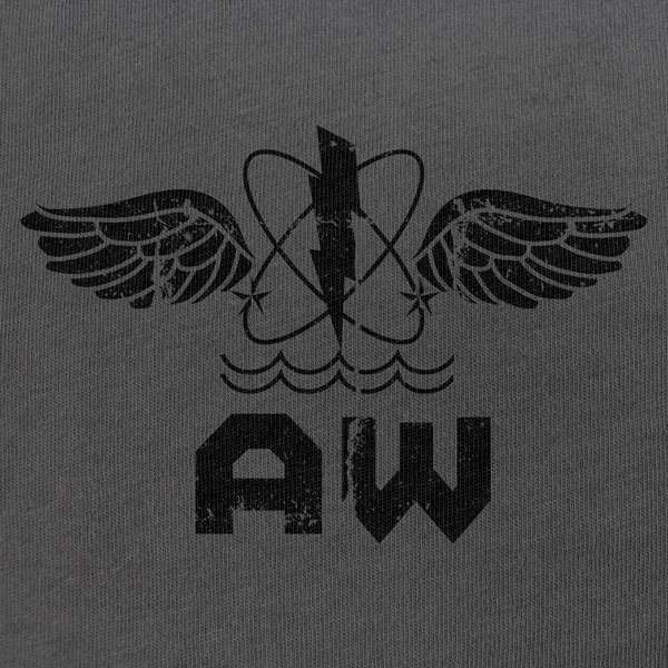 Navy Rating Badge Naval Aircrewman T-Shirt