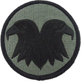Reserve Command ACU Patch