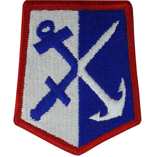 Rhode Island National Guard Class A Patch