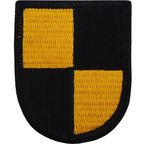 ROTC Ranger Beret Flash