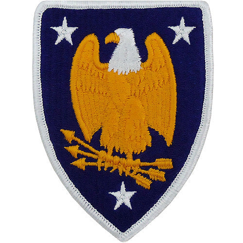 Selective Service Class A Patch