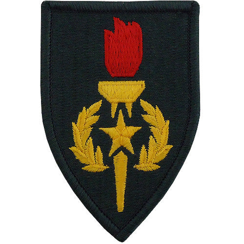 Sergeant Major (SGM) Academy Class A Patch
