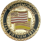 Vietnam Veterans Commemorative Lapel Pin