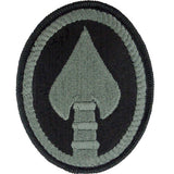 SOCOM ACU Patch
