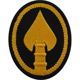 United States Special Operations Command Class A Patch
