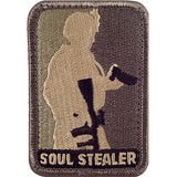 Soul Stealer ACU Patch