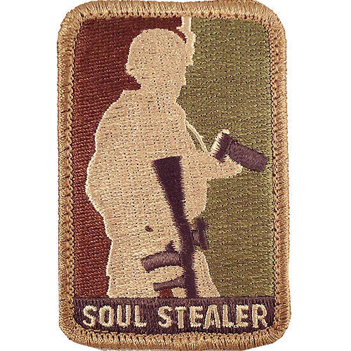 Soul Stealer MultiCam (OCP) Patch