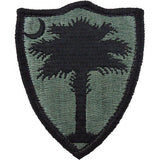 South Carolina National Guard ACU Patch