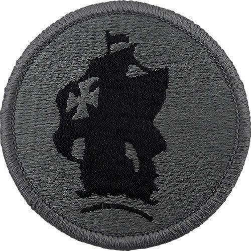 Southern Command (USARSO - U.S. Army South) ACU Patch