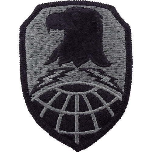 Space & Strategic Defense Command ACU Patch