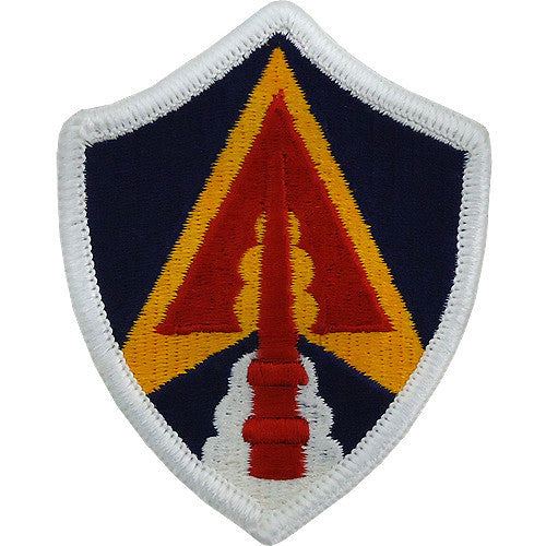 Space Command Class A Patch