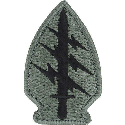 Special Forces ACU Patch