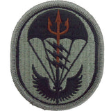 Special Operations Command South ACU Patch