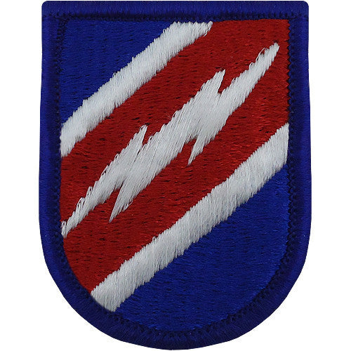 Special Troops Battalion, 82nd Airborne Division Beret Flash