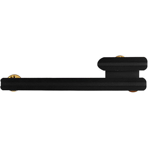 Staggered-Right 1/8-Inch Spaced 4 Ribbon Mount