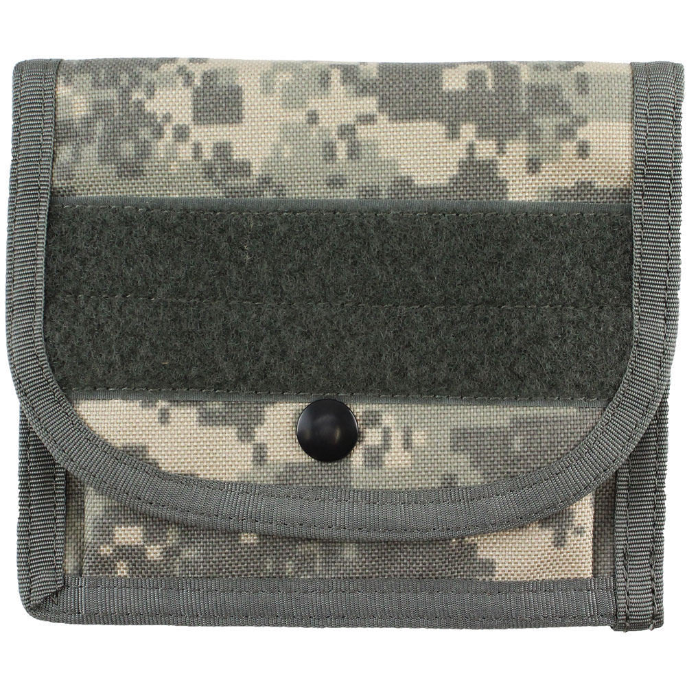 Blackhawk! S.T.R.I.K.E. ACU Tactical Small Utility Pouch with Speed Clips - front
