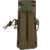 Fight Light 5.56 Double Magazine MultiCam - Back