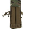 Fight Light MultiCam (OCP) Universal Mag Pouch - Back