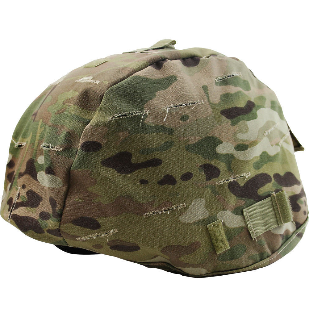 GI-Type MultiCam MICH Helmet Cover