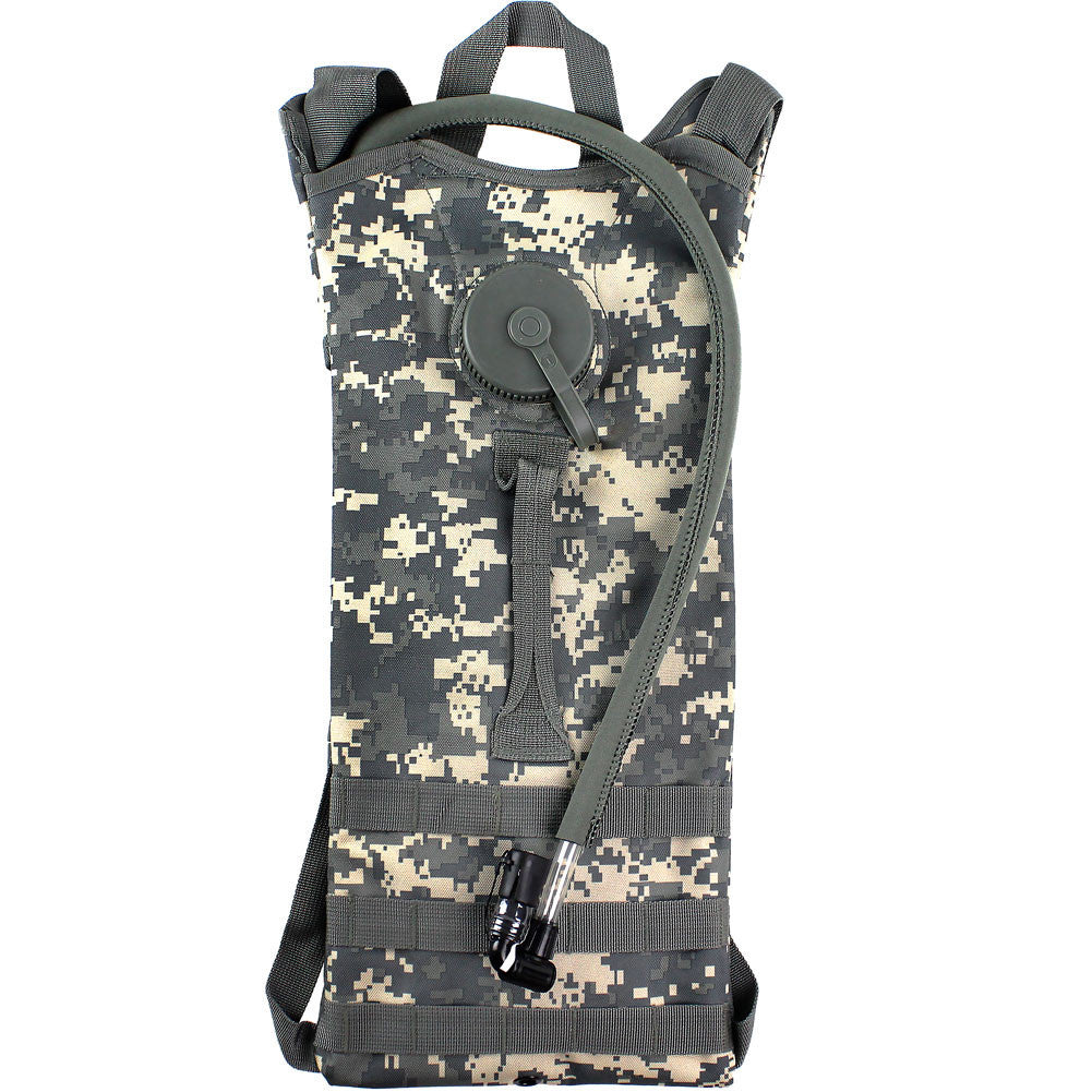 MOLLE 3-Liter Hydration System - Front