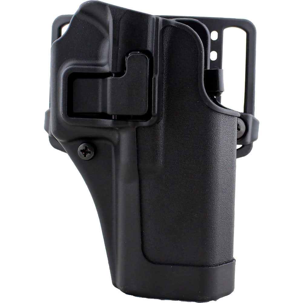 Blackhawk! SERPA CQC Holster Glock - Full View