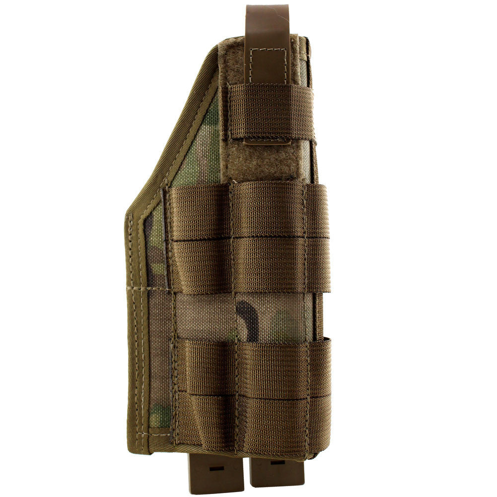 Tactical Tailor Modular MultiCam Holster Glock 17/22