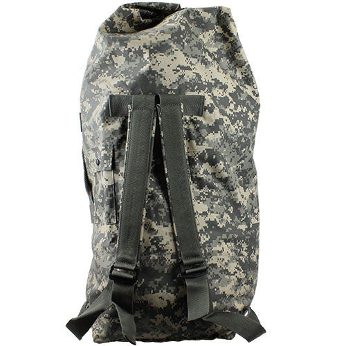 ACU Digital Double-Strap Duffel Bag