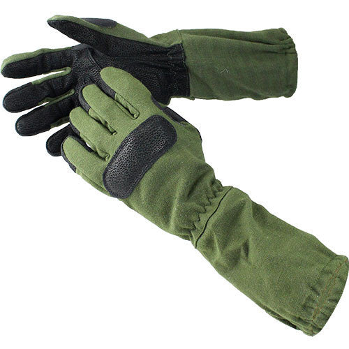 U.S. Army Special Forces Tactical Glove - ACU Foliage Green (Size XX-Large)