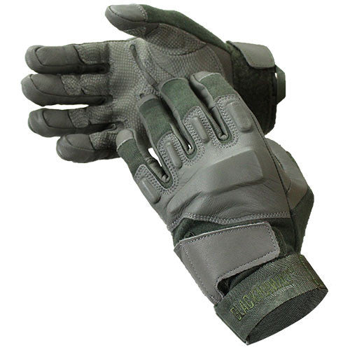 U.S. Army ACU Tactical Special Operations Light Assault Kevlar Gloves (Size Small)