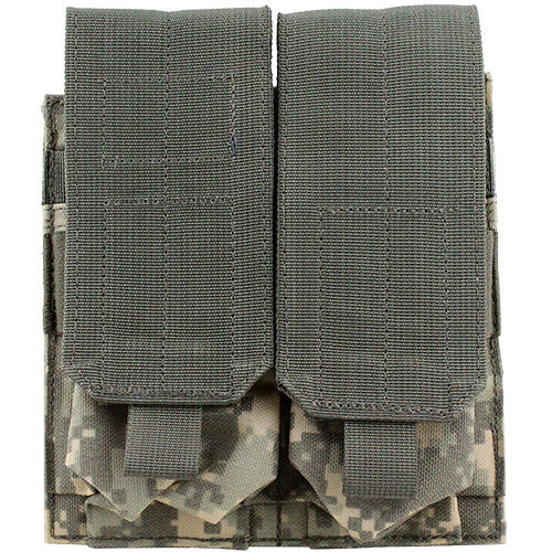 Blackhawk! M-4 Tactical Double Magazine Pouch with Speed Clips