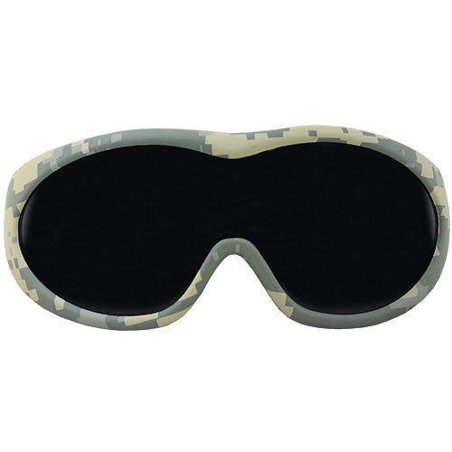 ACU Digital Tactical Desert Goggles