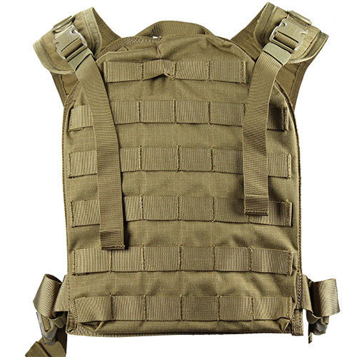 Blackhawk! S.T.R.I.K.E. Lightweight Plate Carrier Harness