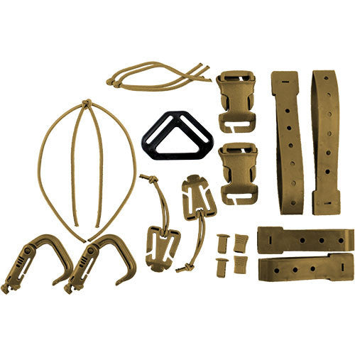 Tactical Tailor MultiCam (OCP) Field Repair Kit