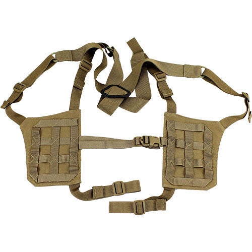 Tactical Tailor MultiCam (OCP) Modular Shoulder Harness