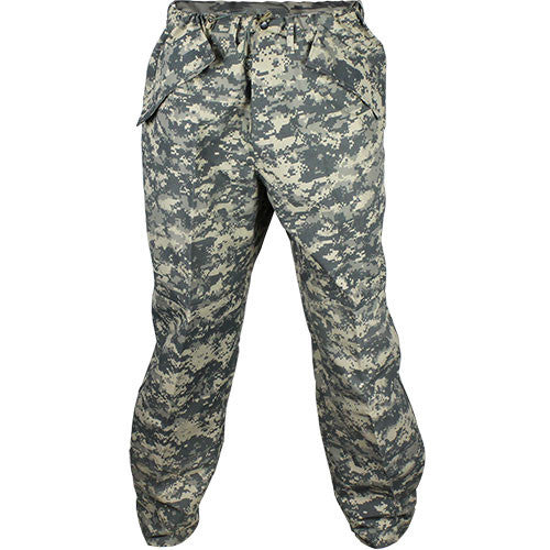 TRU-SPEC H20-Proof ECWCS Trousers - Size Medium/Reg