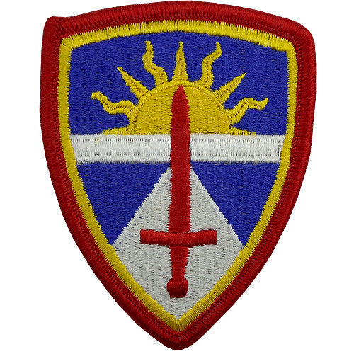Test and Evaluation Command Class A Patch