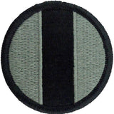 Training And Doctrine Command ACU Patch