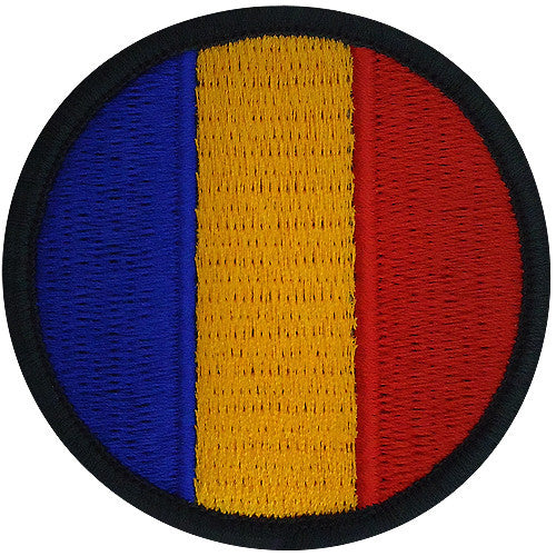 Training and Doctrine Command Class A Patch