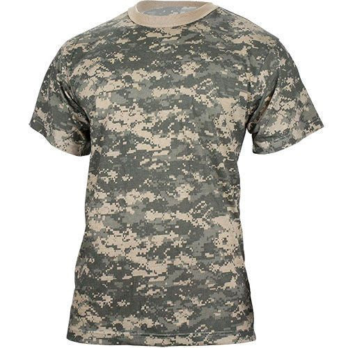 ACU Digital T-Shirt