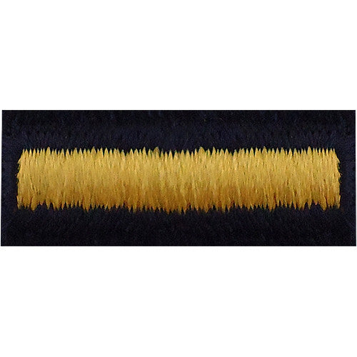 U.S. Army Service Uniform (Dress Blue) Overseas Service Stripe / Bars - Female