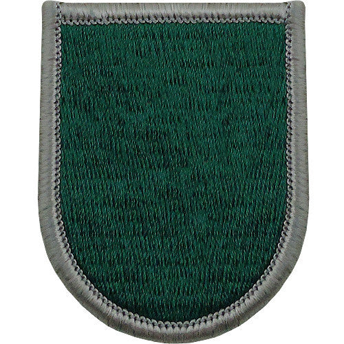 U.S. Army Special Forces Command Beret Flash