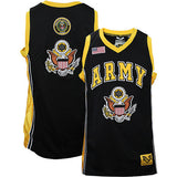 U.S. Army Basketball Jersey