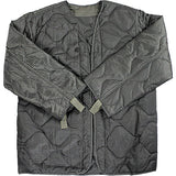 ACU M-65 Field Jacket Liner - Foliage Green