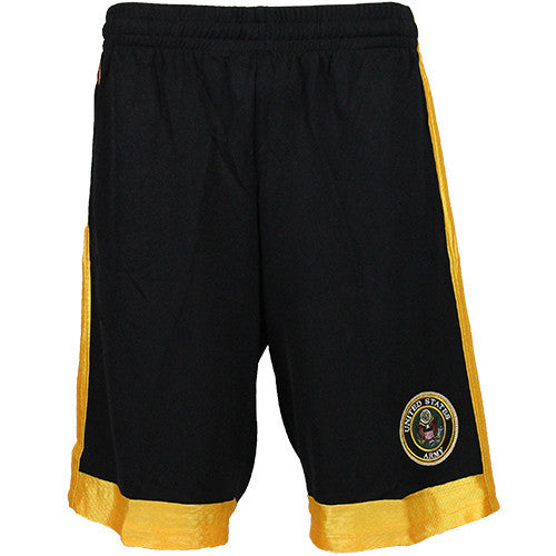 U.S. Army Basketball Shorts - Size 2X-Large