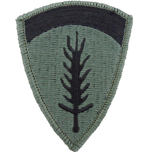 Army Europe ACU Patch